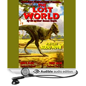 The Lost World (Dramatized)