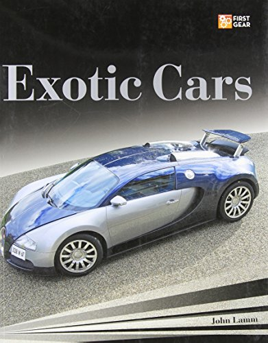 Buy Exotic Car Now!