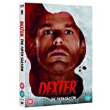 Dexter - Season 5 [DVD]by Michael C. Hall