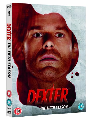 Dexter - Season 5 [DVD]