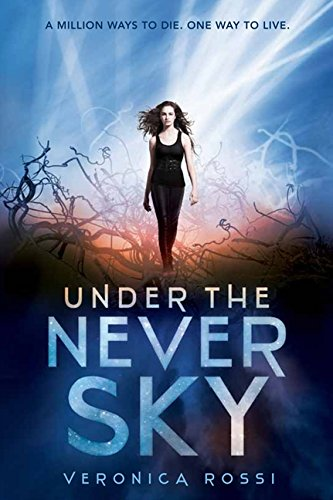 Image of Under the Never Sky (Under the Never Sky Trilogy)