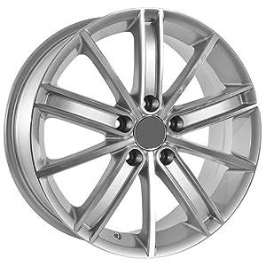 17 Inch Audi Wheels for Sale