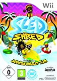 echange, troc Sled Shred (Wii) [Import anglais]