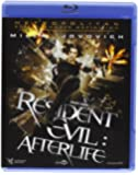 Resident evil : afterlife 2D [Blu-ray]