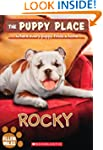 Puppy Place: Rocky