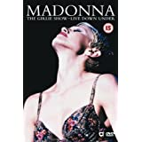 Madonna - The Girlie Show (Live Down Under) - DVD