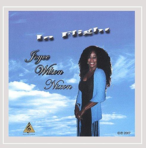 Joyce Wilson Nixon - In Flight
