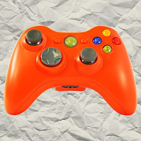 Orange Controller Mod Kit