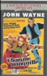 L'Homme tranquille [VHS]