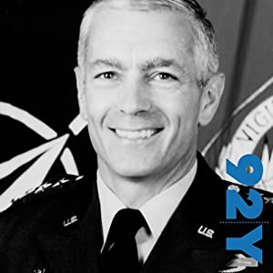 General Wesley K. Clark on War: Past, Present, and Future at the 92nd Street Y | [Wesley K. Clark]