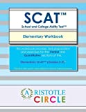 img - for Elementary SCAT(TM) - Workbook (Grades 2-3) book / textbook / text book