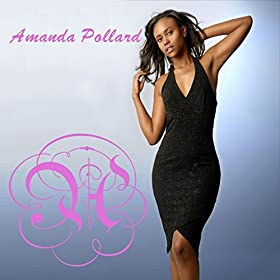 Amanda Pollard EP