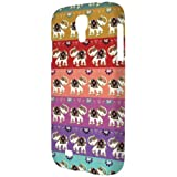 EMPIRE Signature Slim-Fit Design Hard Case For Samsung Galaxy S4 û Elephant Zen