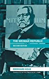 img - for The Weimar Republic book / textbook / text book