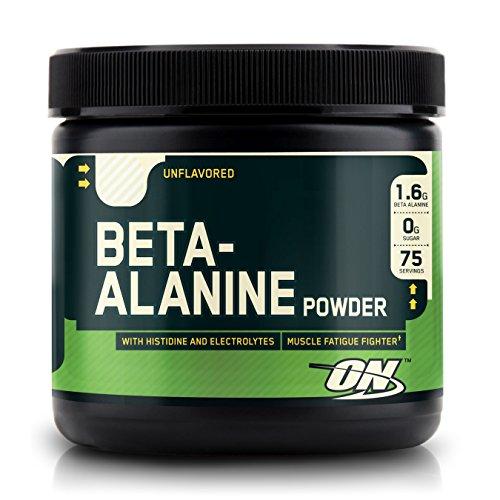 ベータ アラニン 75回分 (Beta-Alanine 75 Servings) 海外直送「From USA」 (無香料)