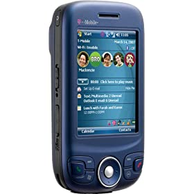 Smartphone : T-Mobile Wing Smartphone (T-Mobile)