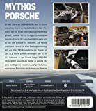Image de National Geographic: Mythos Porsche [Blu-ray] [Import allemand]