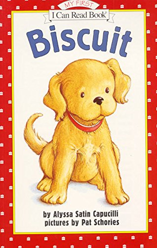 Biscuit (My First I Can Read) PDF