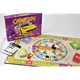CASHFLOW Board Game (SPANISH) with Exclusive Bonus Message from Robert Kiyosaki