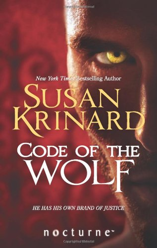Image of Code of the Wolf