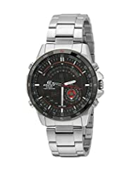 Casio Edifice Analog-Digital Multi-Color Dial Men's Watch - ERA-200D-1AVDR (EX195)