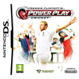 Freddie Flintoff's Power Play Cricket (Nintendo DS)
