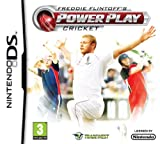 echange, troc Freddie Flintoff's Power Play Cricket (Nintendo DS) [import anglais]