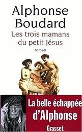Les  trois mamans du petit Jésus