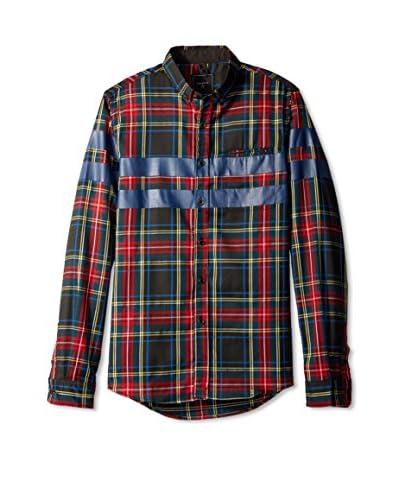 Cohesive & Co. Men's Blake Plaid Shirt