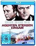 Agenten sterben einsam [Blu-ray] title=