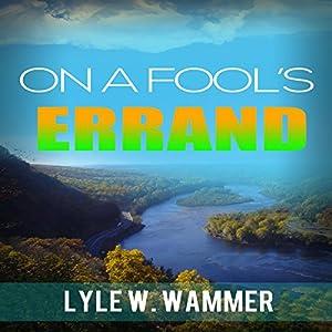 On a Fool's Errand Audiobook