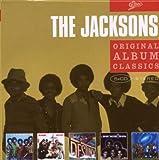 echange, troc The Jacksons - Original Album Classics : The Jacksons / Goin' Places / Destiny / Triumph / Victory (Coffret 5 CD)
