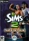 echange, troc Les Sims 2 - Nuits de Folie