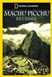 National Geographic: Machu Pic [Impor...