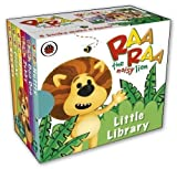 Raa Raa The Noisy Lion: Little Library (2012)