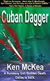 img - for Cuban Dagger (Jim Dallas Thrillers) book / textbook / text book