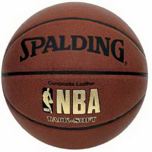 Huffy sports company 64 435 spalding nba tack soft basketball cep - Spalding basketball images ...