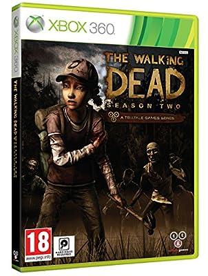 The Walking Dead Season 2 by Avanquest Software