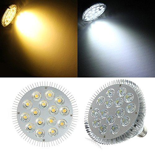 E27 15Led 25W 1600-1720Lm Ultra Bright Led Light Bulb Lamp 86-265V