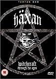 Häxan - Witchcraft Through the Ages [DVD] [1922]