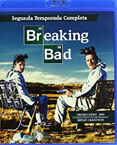 Breaking Bad, Temporada 2 [Blu-ray]