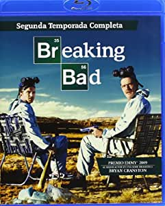 Breaking Bad - Temporada 2 [Blu-ray]