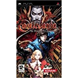 Castlevania x chronicles - Platinumpar Konami