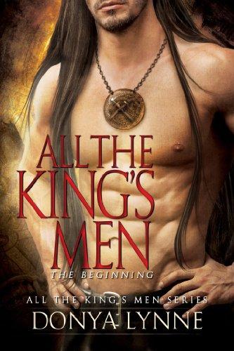 Donya Lynne - All the King's Men: The Beginning