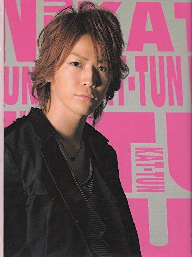 KAT-TUN 公式グッズ  亀梨和也 2007  クリアファイル  + 公式生写真 亀梨和也