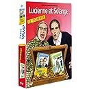 Lucienne et Solange dans Label Vamp + Lucienne fait sa vamp avec Solange
