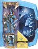 James Cameron's Avatar Na'vi Warrior Jake Sully Action Figure