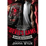 Devil's Game (Reapers Motorcycle Club Book 3) ~ Joanna Wylde