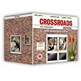 Crossroads Archive: 45th Anniversary set [DVD]by Noele Gordon