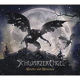 """Geister und D�monen Epvon """"Schwarzer Engel"""""""